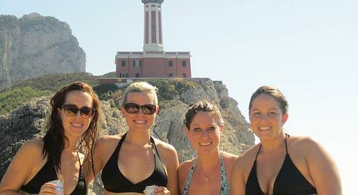 Gianni's Boat - Tour di gruppo da Sorrento a Capri