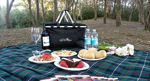 Michel'angelo - Faraglioni Family - Picnic Pack
