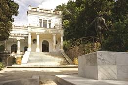 Capri, tour guidato a Villa Jovis e Villa Lysis