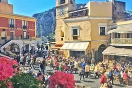 Il Cuore di Capri: tour privato con guida