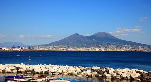 Joe Banana Limos - Tour & Transfer - Transfer de Nápoles a Positano (ida ou volta)