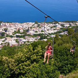 Nesea Capri Tour - Capri e Anacapri: Exclusive Day Tour