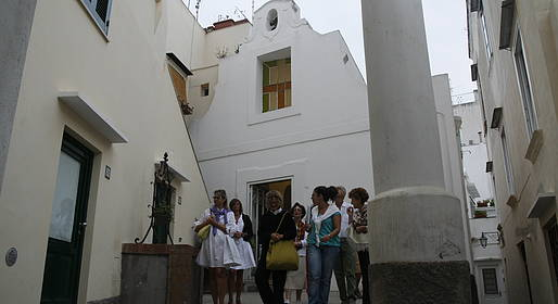 Nesea Capri Tour - Capri in 1 day: Private tour
