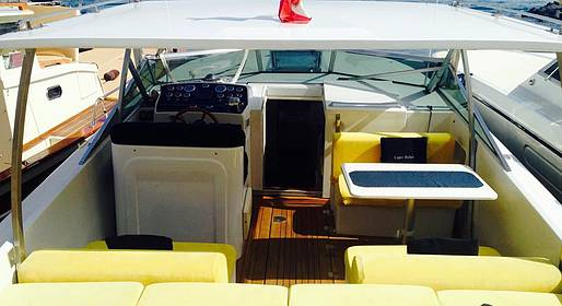 Capri Relax Boats - Car + speedboat + taxi from Rome to Capri | VIP