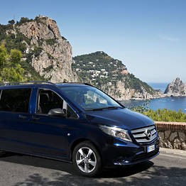 Staiano Tour Capri - Exclusive Capri Bus Tour