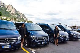 Exclusive Capri Bus Tour