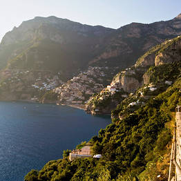 Sorrento Limo - Private transfer Naples - Praiano, Amalfi, Ravello