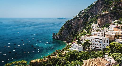 Sorrento Limo - Private driving tour of the Amalfi Coast