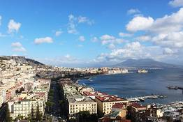 Driving Tour of Naples