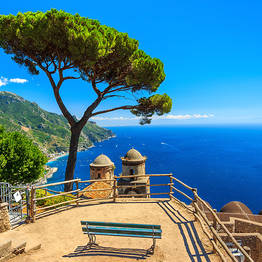 Joe Banana Limos - Tours & Transfers - Transfer Naples - Amalfi Coast (or vice versa)