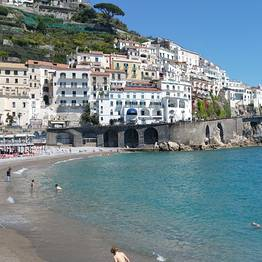 Sorrento Limo - Amalfi coast package deal transfers from Naples & tour