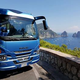 Staiano Tour Capri - Capri and Anacapri Tour