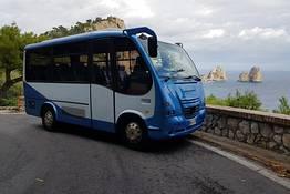 Tour Capri e Anacapri + Grotta Azzurra
