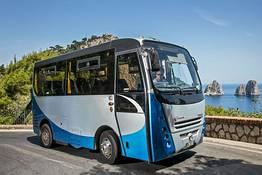 Tour Capri e Anacapri + Faraglioni