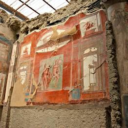 Sunland Travel - Pompeii & Herculaneum Group Tour from Amalfi Coast