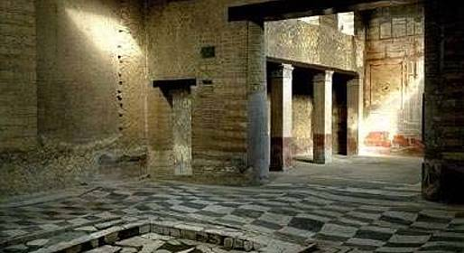 Sunland Travel - Herculaneum Half Day Bus Tour from Amalfi Coast