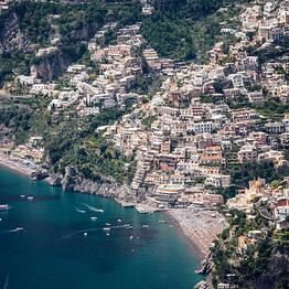 Luxury Limo Positano - Amalfi Coast Full Day Private Tour