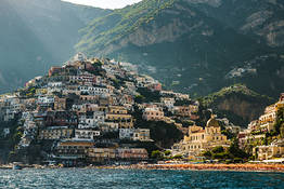 Amalfi Coast Full Day Private Tour
