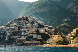 Costiera Amalfitana: tour privato di mezza giornata