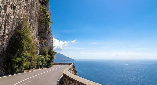 Sorrento Limo - Trasferimento da Salerno a Positano o viceversa