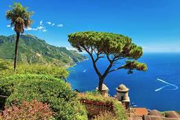 Tour per crocieristi in Costiera Amalfitana