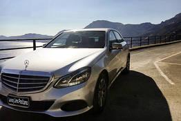 Transfer in Mercedes da Firenze a Positano e/o ritorno