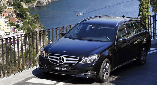 Luxury Limo Positano - Transfer privato Sorrento - Positano (e/o viceversa)