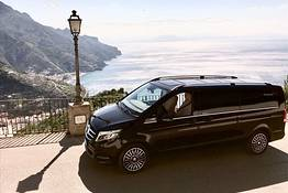 Amalfi Coast Driving Tour