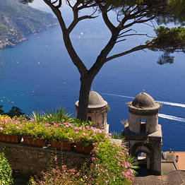 Eurolimo - Amalfi Coast Driving Tour