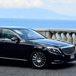 Eurolimo - Auto di Lusso