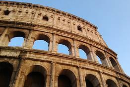 Transfer privato da Roma per Costiera Amalfitana