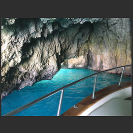 Capri Island Tour - Full Day Gozzo Boat Tour of the Island