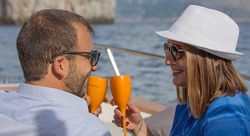 Capri Island Tour - Water taxi Capri-Amalfi Coast (or vice versa)