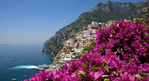 Capri Island Tour - Tour in Costiera Amalfitana in gozzo - intera giornata