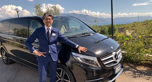 Top Excursion Sorrento - Transfer privato Napoli - Sorrento con luxury Mercedes
