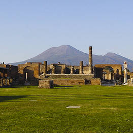 Top Excursion Sorrento - Tour Pompei, Ercolano e il Vesuvio