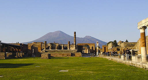 Top Excursion Sorrento - Pompei + tour degustazione: food tasting e wine tour