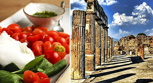 Top Excursion Sorrento - Pompei, wine tour e degustazioni