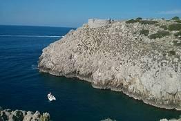 Sentiero dei Fortini: Trekking tour