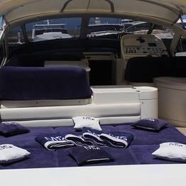 Capri Boat Service - Tour privato di Capri in motoscafo