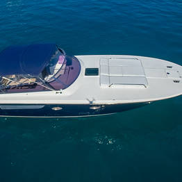 Capri Boat Service - Excursion Capri - Amalfi by Luxury Speedboat (7 hours)