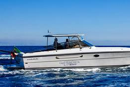 Taxi+Speedboat+Car from Capri to Ravello or vice versa