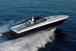 Transfer Capri - Sorrento o viceversa ( luxury boat )