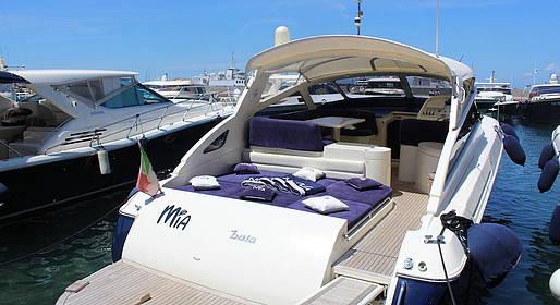 Capri Boat Service - Transfer de Capri até Positano de lancha