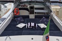 Transfer privato da Capri a Positano ( luxury boat)
