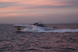 Evening Speedboat Transfer to Nerano for Seaside Dinner