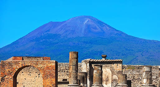 Joe Banana Limos - Tours & Transfers - Private Tour of Pompeii and Mt. Vesuvius + Wine Tasting