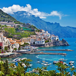 Joe Banana Limos - Tours & Transfers - Transfer Civitavecchia - Sorrento/Amalfi/Positano