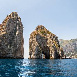 Priore Capri Boats Excursions - Capri Tour by Itama 40 Speedboat