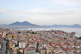Naples Full-Day Private City Tour